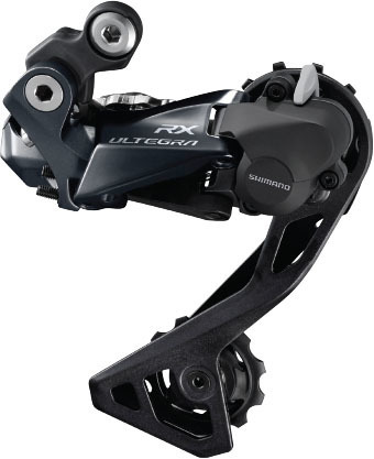 shimano gives ultegra gravel cred